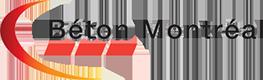 Béton Montréal  514-974-7595 Logo